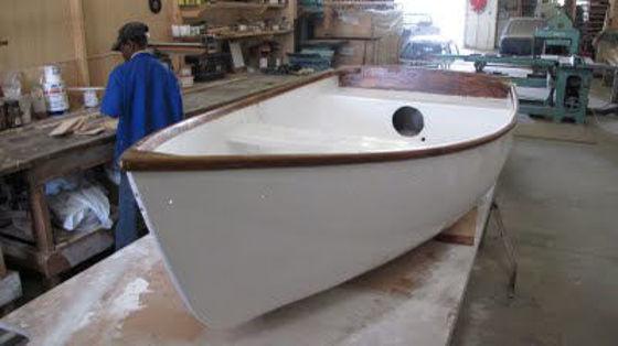 Tekne ve Yatlarda resmi